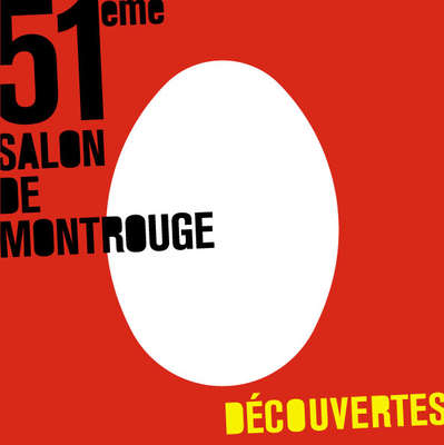 Catalogue du 51e Salon de Montrouge