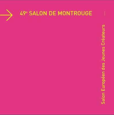 Visuel du catalogue du 49e Salon